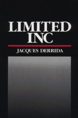 Edited: Limited Inc